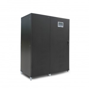 300KVA Low Frequency UPS (3:3)