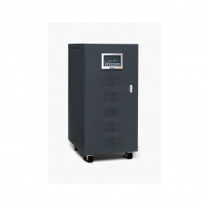 30KVA Low Frequency Online UPS (3:3)