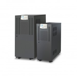 40-120KVA High Frequency online UPS (3: 3)