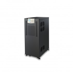 40KVA High Frequency Online UPS (3:3)