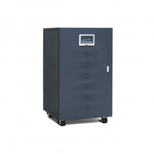 50KVA Low Frequency Online UPS (3:3)