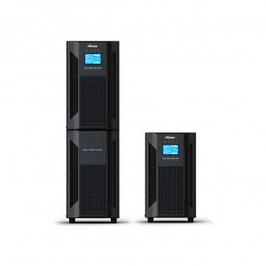 6-10KVA High Frequency UPS (1:1)