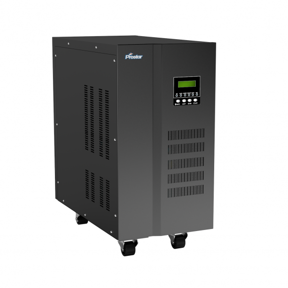 6KVA Low Frequency UPS (3:1)