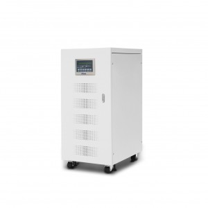 8KVA Low Frequency Online UPS (3:1)