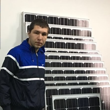 Prostar my reliable business partner. Good quality and high efficiency solar panel with competitive price makes our business grow up faster Reviews