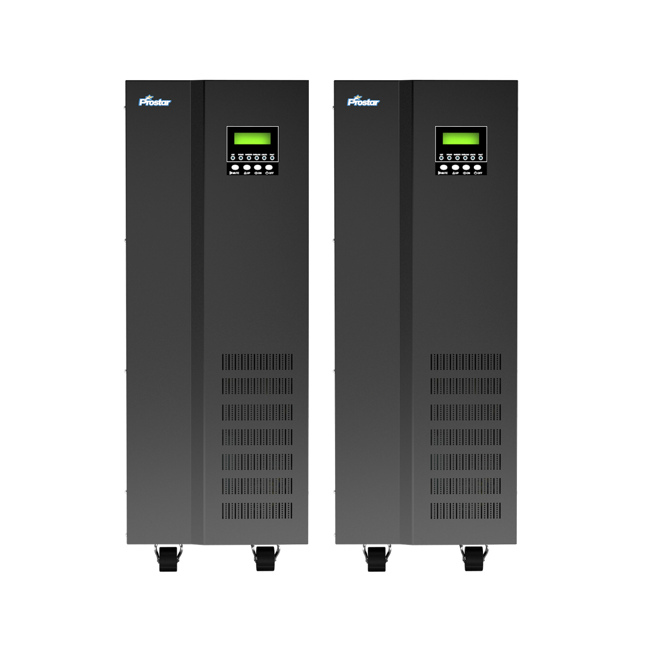 6-30KVA Low Frequency UPS (3:1)
