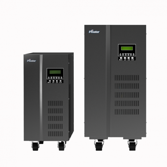 1-20KVA Low Frequency UPS (1:1)