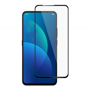 Full Coverage Tempered Glass for Vivo S1 Pro Screen Protector