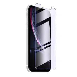 9H HD Anti-Scratch Tempered Glass Screen Protector Film for iPhone 11 2019 Clear