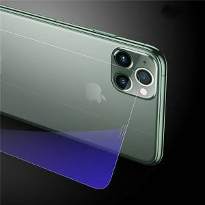 iPhone 11 Pro Max Relieve Eye Fatigue Blocks Excessive Harmful Blue Light