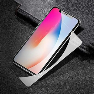 2.5D HD Transparent Phone Tempered Glass Screen Protector For iPhone X