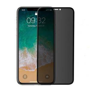 Anti-Scratch Anti-Peep Shield Tempered Glass Screen Protector for iPhone 11 Pro