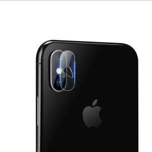 Back Camera Lens Protector Ultra-Thin Anti-Scratch Film For iPhone XS Max