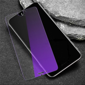 iPhone 7 8 Plus Anti Blue Light Cell Phone Accessories Screen Protector