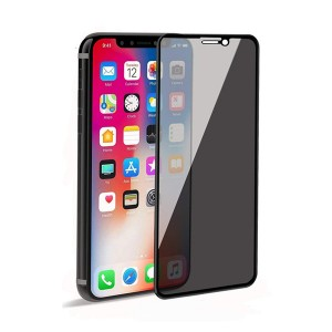 Anti-Spy Tempered Glass Screen Protector for iPhone 11 2019
