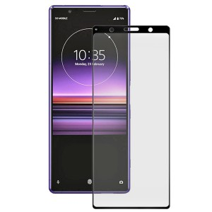Premium Surface Hardness Full Screen Protector For Sony Xperia 2 2019