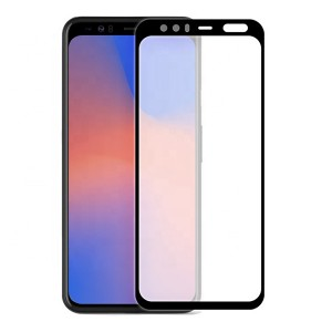 Full Glue Explosion-proof Glass Screen Protector For Google Pixel 4 XL