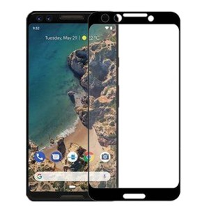 3D Glass Screen Protector For Google Pixel 3