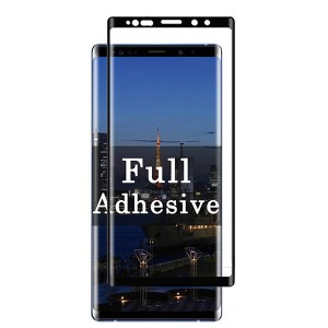 3D Front Full Screen For Samsung Note8 Screen Protector