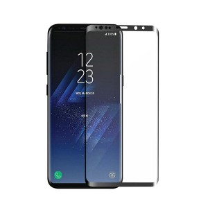 3D Curved For S8 Tempered Glass Screen Protector