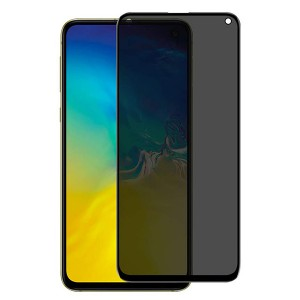 2.5D Privacy Tempered Glass Screen S10e