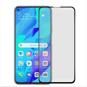 Edge to Edge Tempered Glass for Huawei Nova 5T