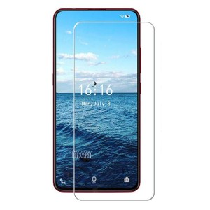 Ultra Clear 9H Hardness Anti-bubbles Screen Protector for Vivo S1 Pro