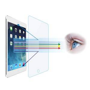 Apple iPad 10.2″ Relieve Eye Fatigue Blocks Excessive Harmful Blue Light Glass