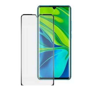 3D Curved Tempered glass screen protector For Xiaomi Note 10 Pro/ Xiaomi CC 9Pro