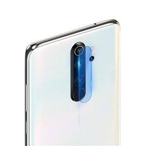HD Clear Camera Lens Tempered Glass Full Coverage for Redmi Note 8 Pro