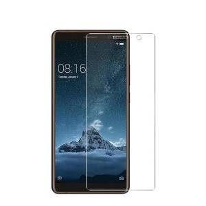 Explosion-proof Tempered Glass Screen Protector for Nokia 7 PLUS