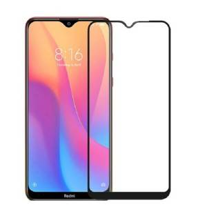 Full Cover Tempered glass screen protector For Xiaomi Redmi 8A