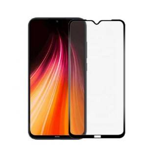 2.5D Full Cover Tempered glass screen protector for Redmi Note 8T