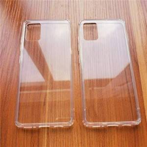 2020 Creative 9H Tempered Glass for Samsung Galaxy S20 Plus Ultra Anti-Scratch Shockproof Phone Case