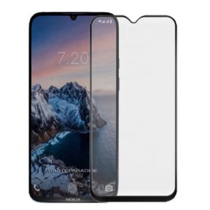 Tempered glass screen protector For Nokia 7.2