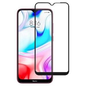 Tempered glass screen protector For Xiaomi Redmi 8