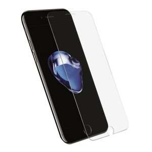 Premium 2.5D Edge Oleophobic Coating Tempered Glass Screen Protector for iPhone 7