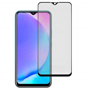 11D 9H Hardness Anti-Scratch No-Bubble for Vivo Y17 2019 Glass Film