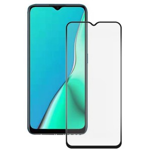 2.5d Screen Protector For OPPO A9 2020