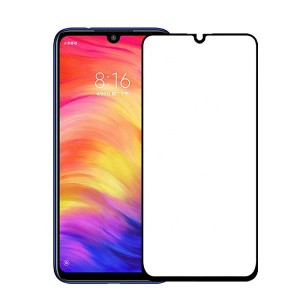 Tempered Glass Screen Protector for Xiaomi Redmi Note 7 Pro