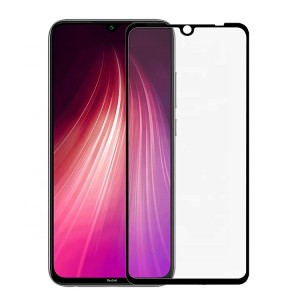 Tempered Glass Screen Protector for Xiaomi Redmi Note 8