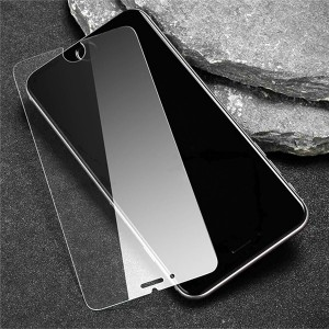 Wholesale Best Quality Tempered Glass Screen Protector for iPhone 7 Plus