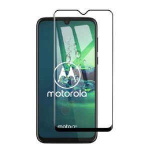 Tempered glass screen protector For Motorola Moto G8 Plus