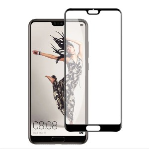 2019 High quality Tempered Glass Screen Protector For Huawei Y6 Pro -
