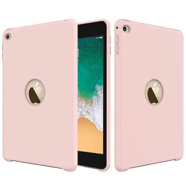 iPad Mini Case Colored Ultra Slim TPU Silicone Case Cover Featured Image