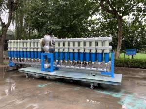 OEM/ODM Factory Deslagging Remover - Customized Design TCC-260 – Tianli