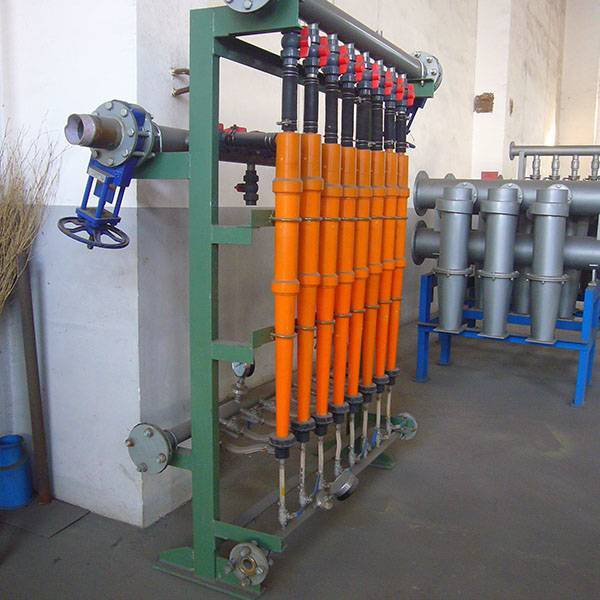 Hot Sale for Pulp Mill Equipments - TKS-110 high efficiency H.W cleaner – Tianli