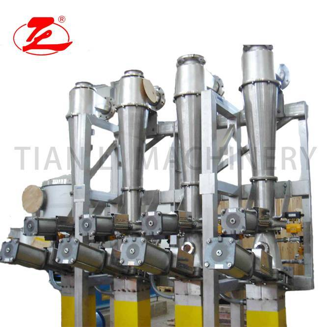 New Arrival China Vertical Cleaner - TZC-1500 M/L. C Cleaner – Tianli