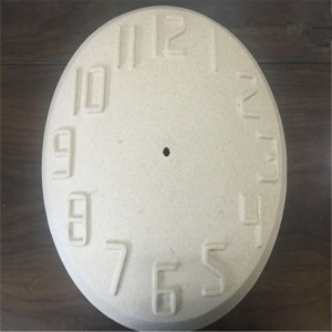 Dry pressed top-quality pulp molding 07
