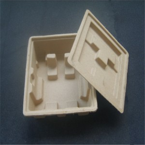 Dry pressed top-quality pulp molding 13